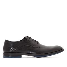 Ботинки-оксфорды кожаные Prangley Walk Clarks