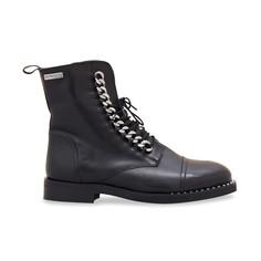Ботинки кожаные Zulal LES Tropeziennes PAR M.Belarbi