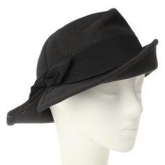 Шляпа CELINE ROBERT CHERLY темно-серый