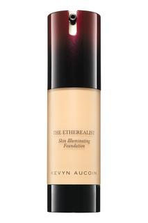 The Etherealist Skin Illuminating Foundation - Подсвечивающая тональная основа для макияжа - 3, 28 ml Kevyn Aucoin