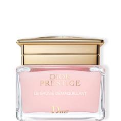 DIOR Бальзам-масло для снятия макияжа Dior Prestige
