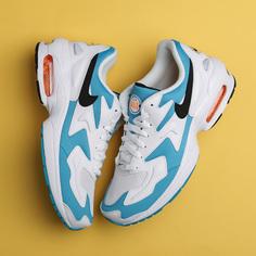 Кроссовки Nike Air Max2 Light