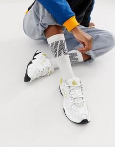 Кроссовки Nike M2K Tekno - Белый