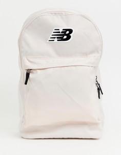 Розовый рюкзак New Balance - Синий