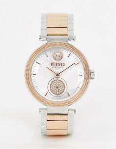 Часы Versus Versace Star Ferry VSP791618 - Золотой