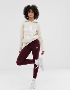 Колготки Adidas Originals CLRDO - Красный