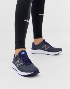 Кроссовки для бега Нью Баланс (New Balance) – купить в интернет ... df68fbaf70342