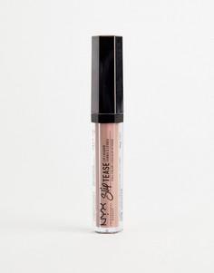 Блеск для губ NYX Professional Makeup Slip Tease - Under Cover Babe - Розовый