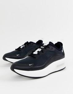 Черные кроссовки Nike Air Max Dia - Черный