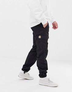 Черные брюки карго Carhartt WIP - Черный