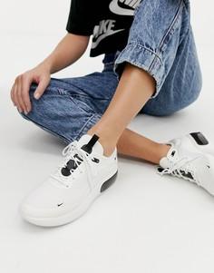 Белые кроссовки Nike Air Max Dia - Белый