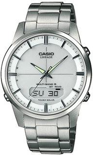 Наручные часы Casio Lineage LCW-M170TD-7A