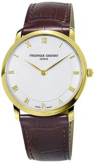 Наручные часы Frederique Constant FC-200RS5S35