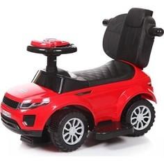 Каталка Baby Care Sport car Красный (Red) 614W