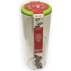 Контейнер для вакуумного упаковщика STATUS VAC-RD-25 Green
