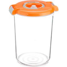 Контейнер для вакуумного упаковщика STATUS VAC-RD-15 Orange