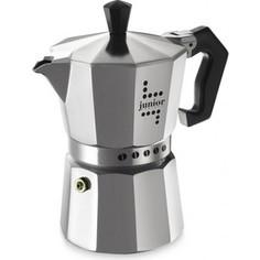 Гейзерная кофеварка Bialetti Junior, 5983, 6 п