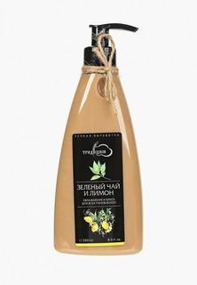 Бальзам для волос Традиция Зеленый чай и лимон