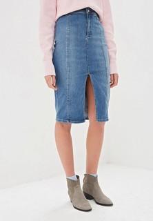 Юбка джинсовая Free People