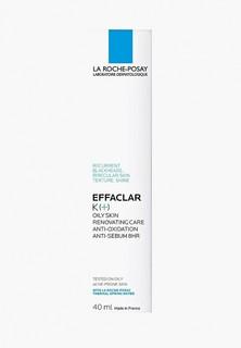 Сыворотка для лица La Roche-Posay Effaclar K(+) для жирной кожи, 40 мл