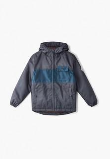 Куртка утепленная Rip Curl PRINTED PANEL BOY JACKET