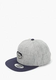 Бейсболка Element TREKKER CAP