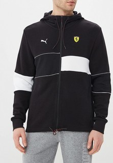 Толстовка PUMA SF Hooded Sweat Jacket