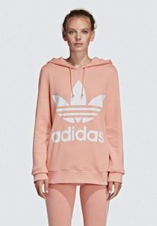 Худи adidas Originals TREFOIL HOODIE TREFOIL HOODIE