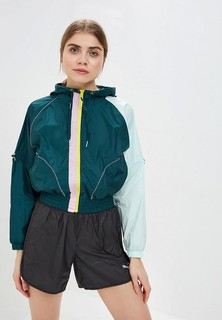 Ветровка PUMA Cosmic Jacket TZ