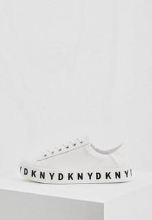 Кеды DKNY
