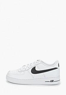 Кеды Nike AIR FORCE 1-3 (GS) AIR FORCE 1-3 (GS)