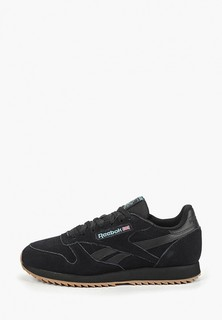Кроссовки Reebok Classics CL LEATHER MU