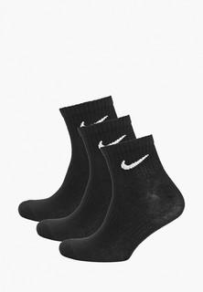 Комплект Nike EVERYDAY LIGHTWEIGHT ANKLE TRAINING SOCKS (3 PAIR)