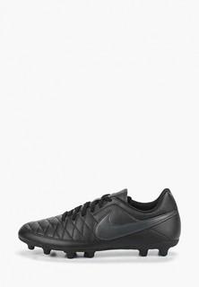 Бутсы Nike NIKE MAJESTRY FG