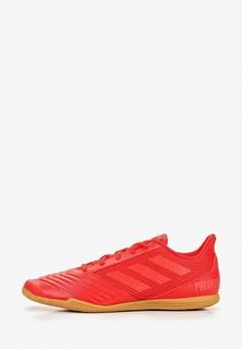 Бутсы зальные adidas PREDATOR 19.4 IN SALA