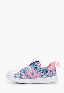 Кеды adidas Originals SUPERSTAR 360 I SUPERSTAR 360 I