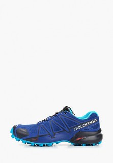 Кроссовки Salomon SPEEDCROSS 4 W SPEEDCROSS 4 W