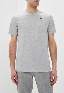 Футболка спортивная Nike M NK DRY TEE DFC CREW SOLID