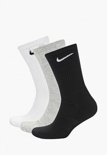 Комплект Nike EVERYDAY CUSHION CREW TRAINING SOCKS (3 PAIR)