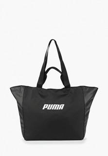Сумка спортивная PUMA WMN Core Large Shopper