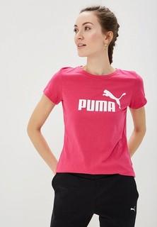 Футболка PUMA ESS Logo Tee