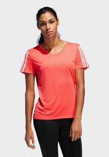Футболка спортивная adidas RUN 3S TEE W