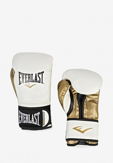Перчатки боксерские Everlast Powerlock PU