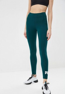 Леггинсы PUMA ESS Logo Leggings