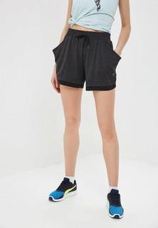 Шорты спортивные PUMA Soft Sports Drapey Shorts