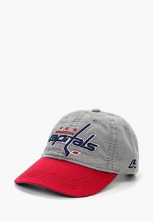 Бейсболка Atributika & Club™ NHL Washington Capitals