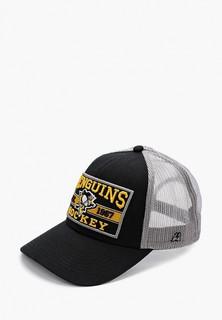 Бейсболка Atributika & Club™ NHL Pittsburgh Penguins