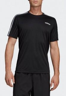 Футболка спортивная adidas D2M Tee 3S