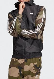 Ветровка adidas Originals CAMO WB