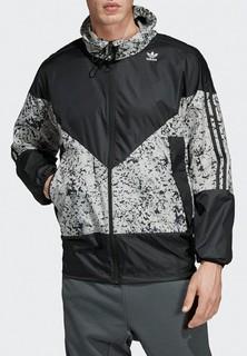 Ветровка adidas Originals WB AOP KARKAJ